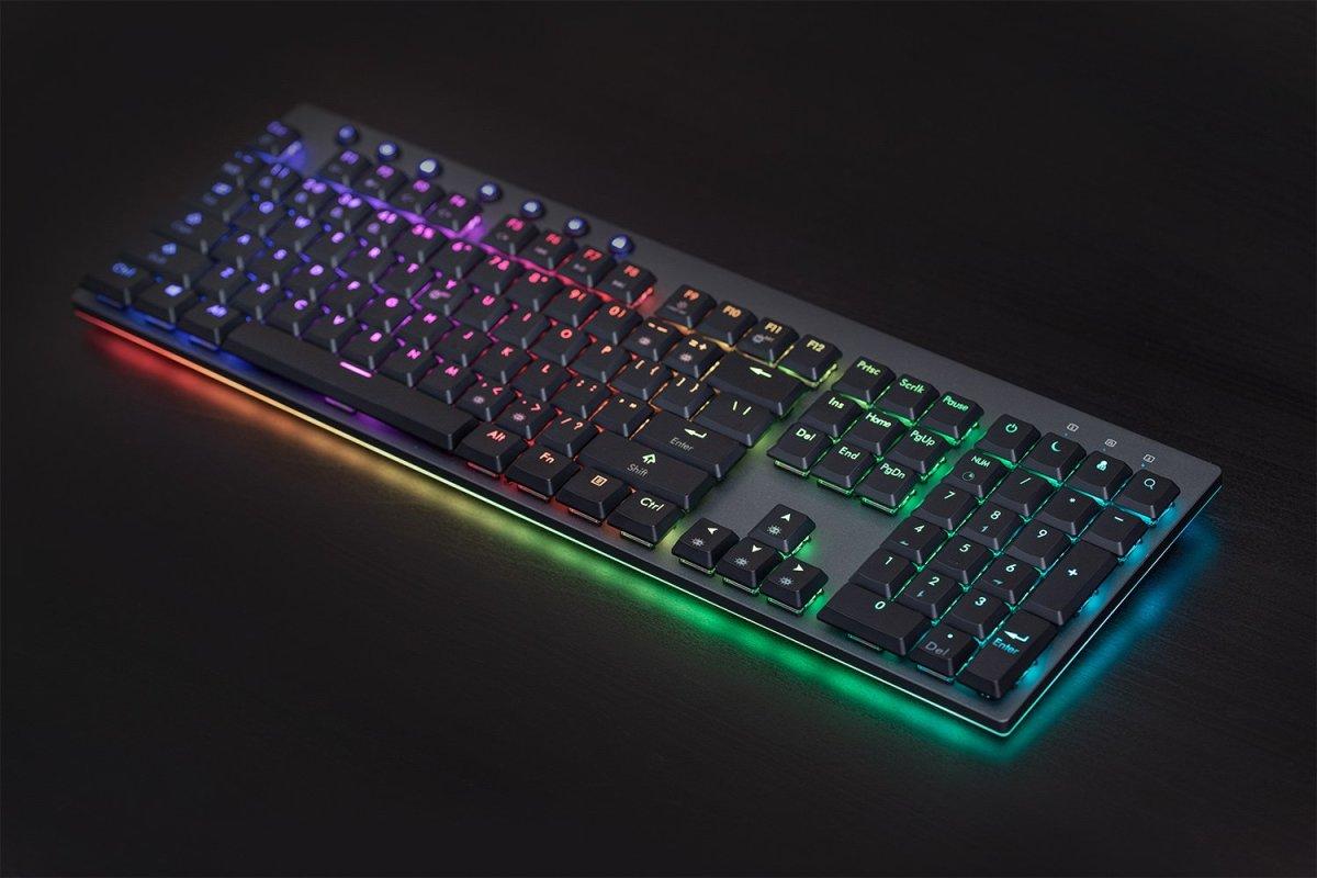 Hex Gears Venture Keyboard