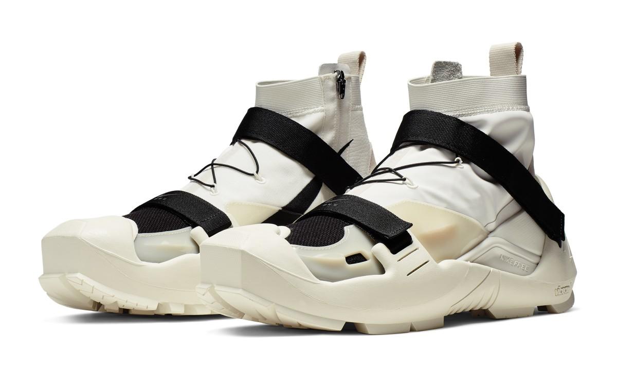 Nike x MMW Free TR 3 SP