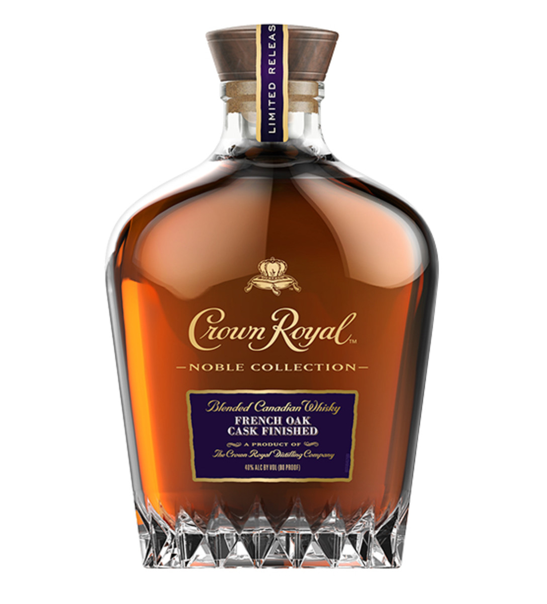 Crown Royal Noble Collection French Oak Cask Finished