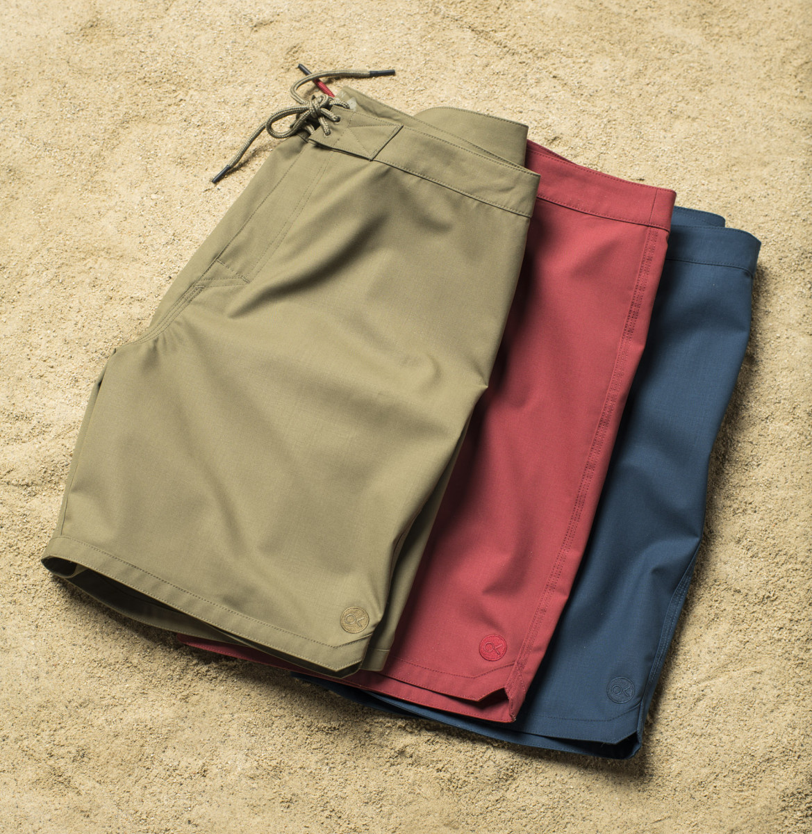 Outerknown Woolaroo Trunk