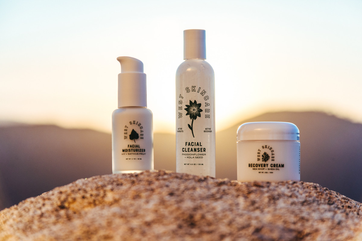 West Skincare Collection 001