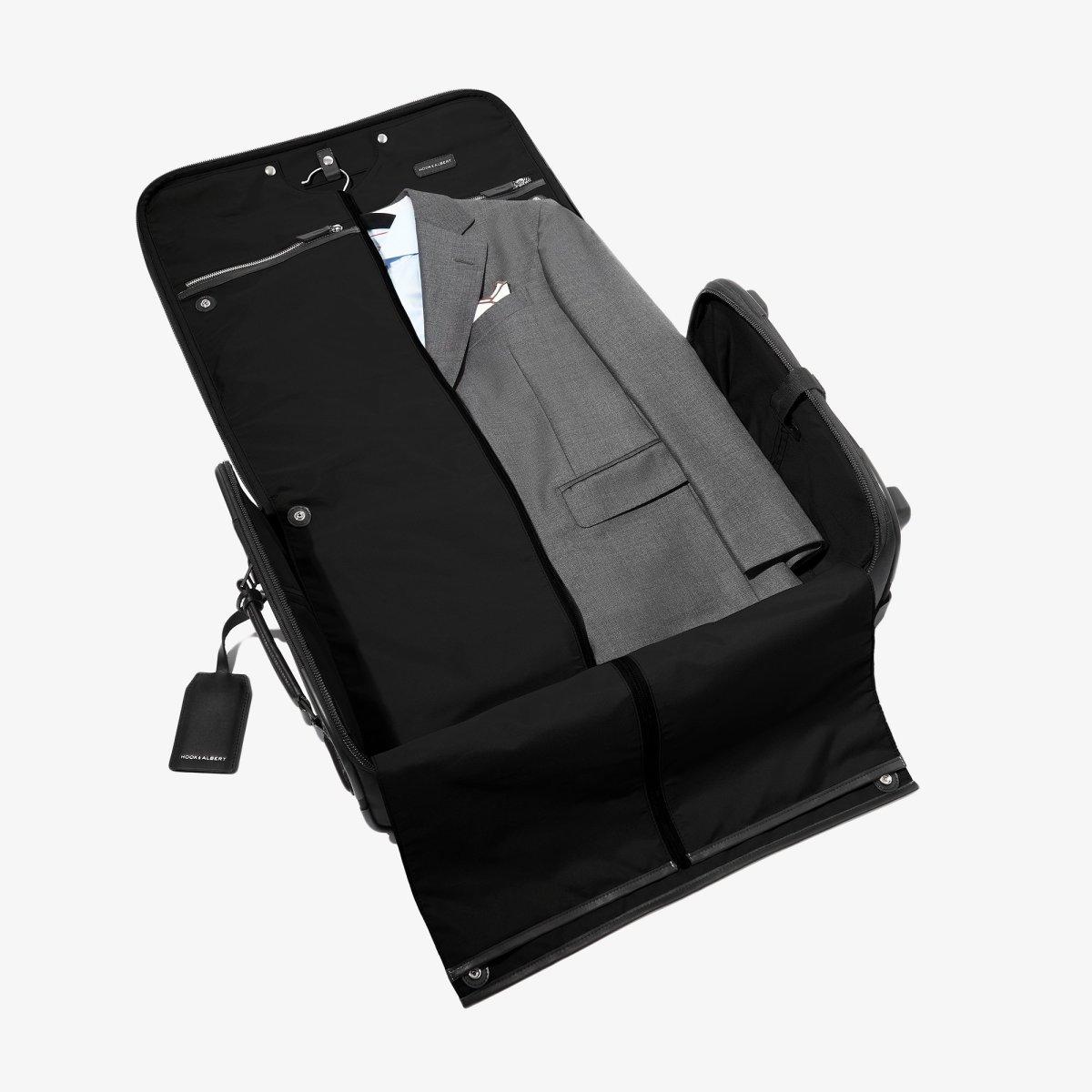 Hook & Albert Garment Luggage Carry-On