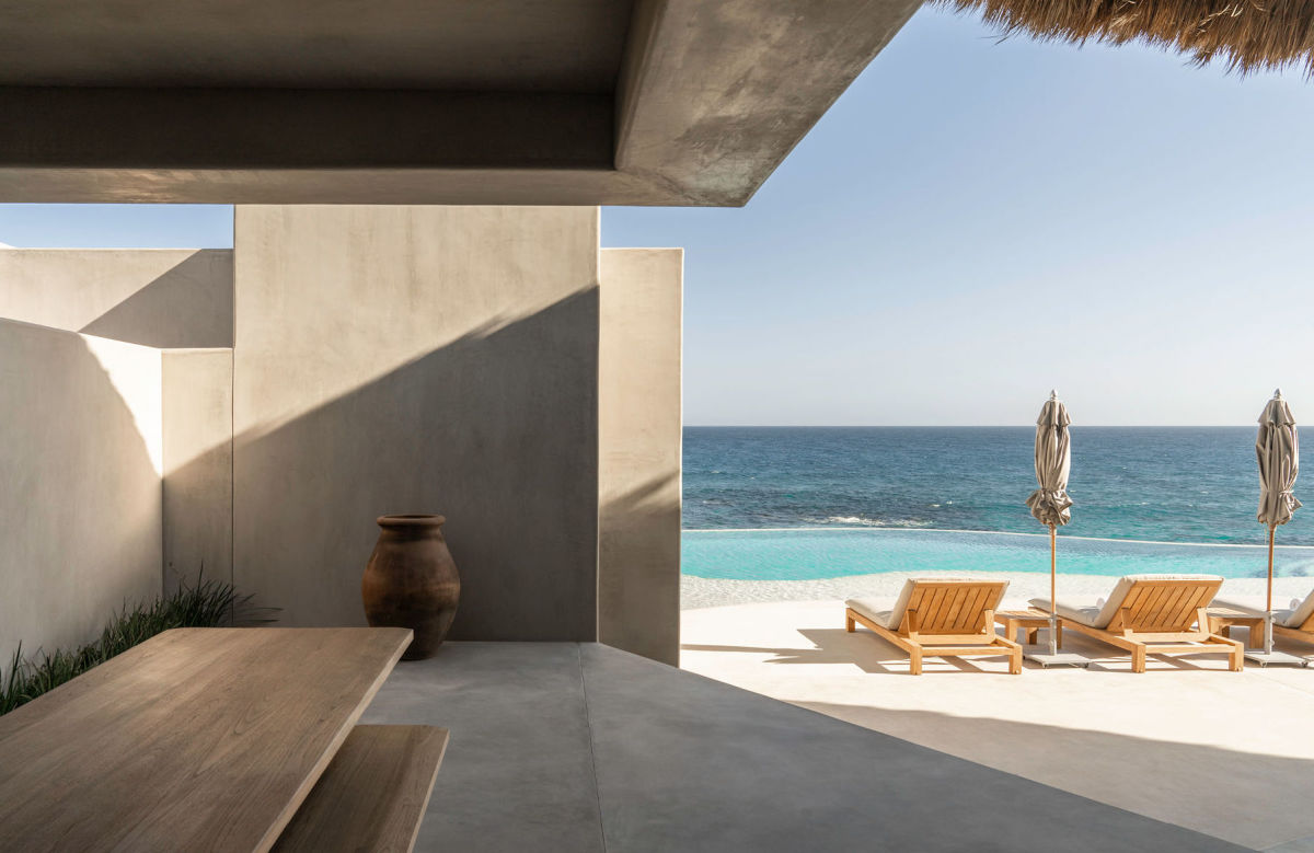 James Perse EC-01 East Cape Private Estate Cabo San Lucas