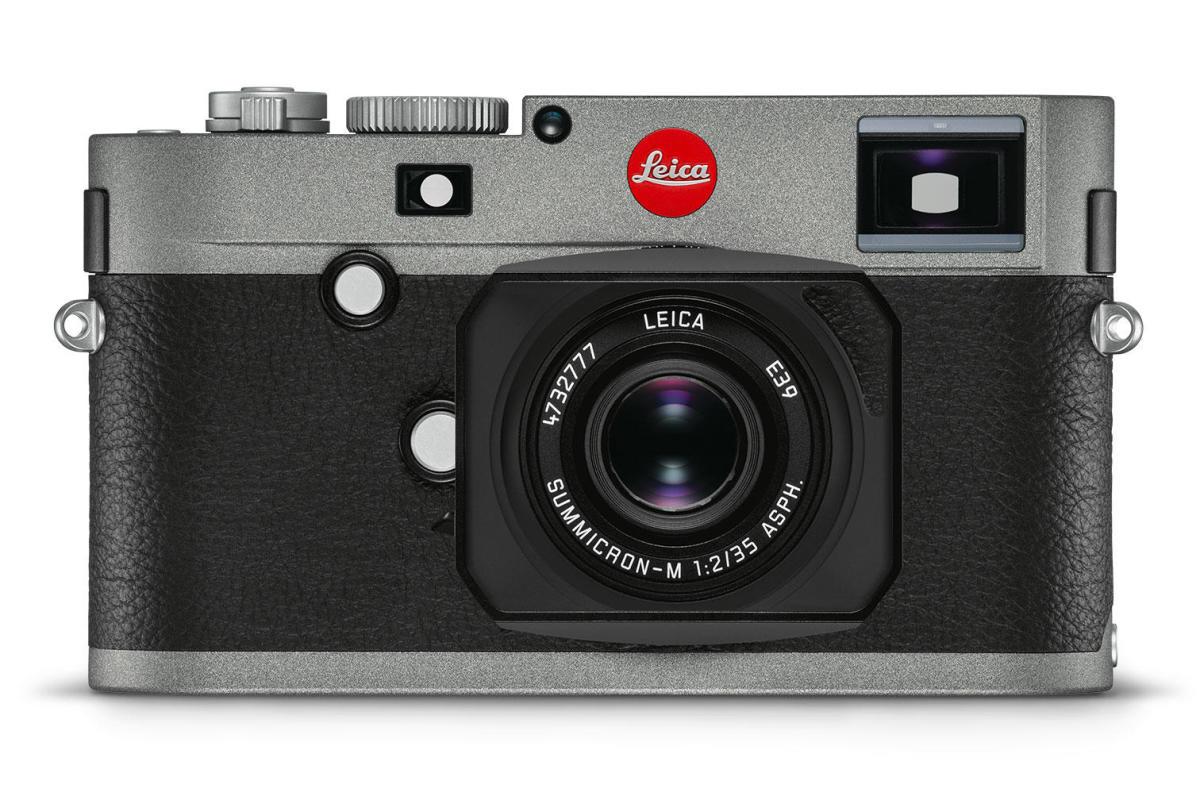 Leica M-E Typ 240