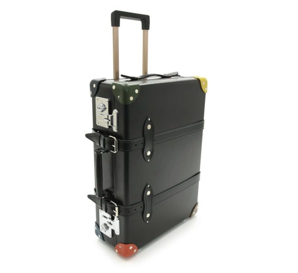 Paul Smith Globe-Trotter Suitcase