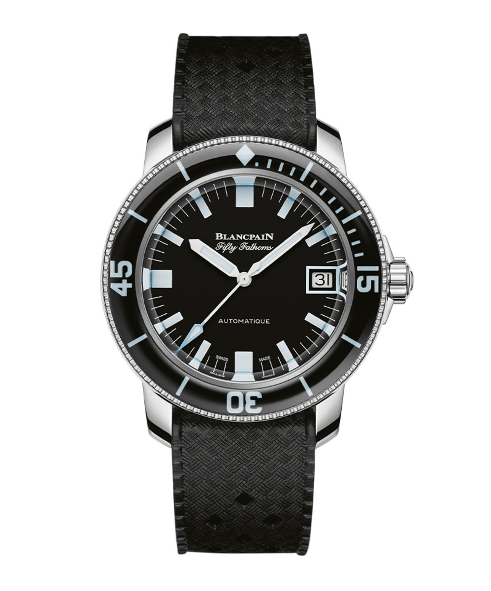 Blancpain Fifty Fathoms Barakuda for Only Watch