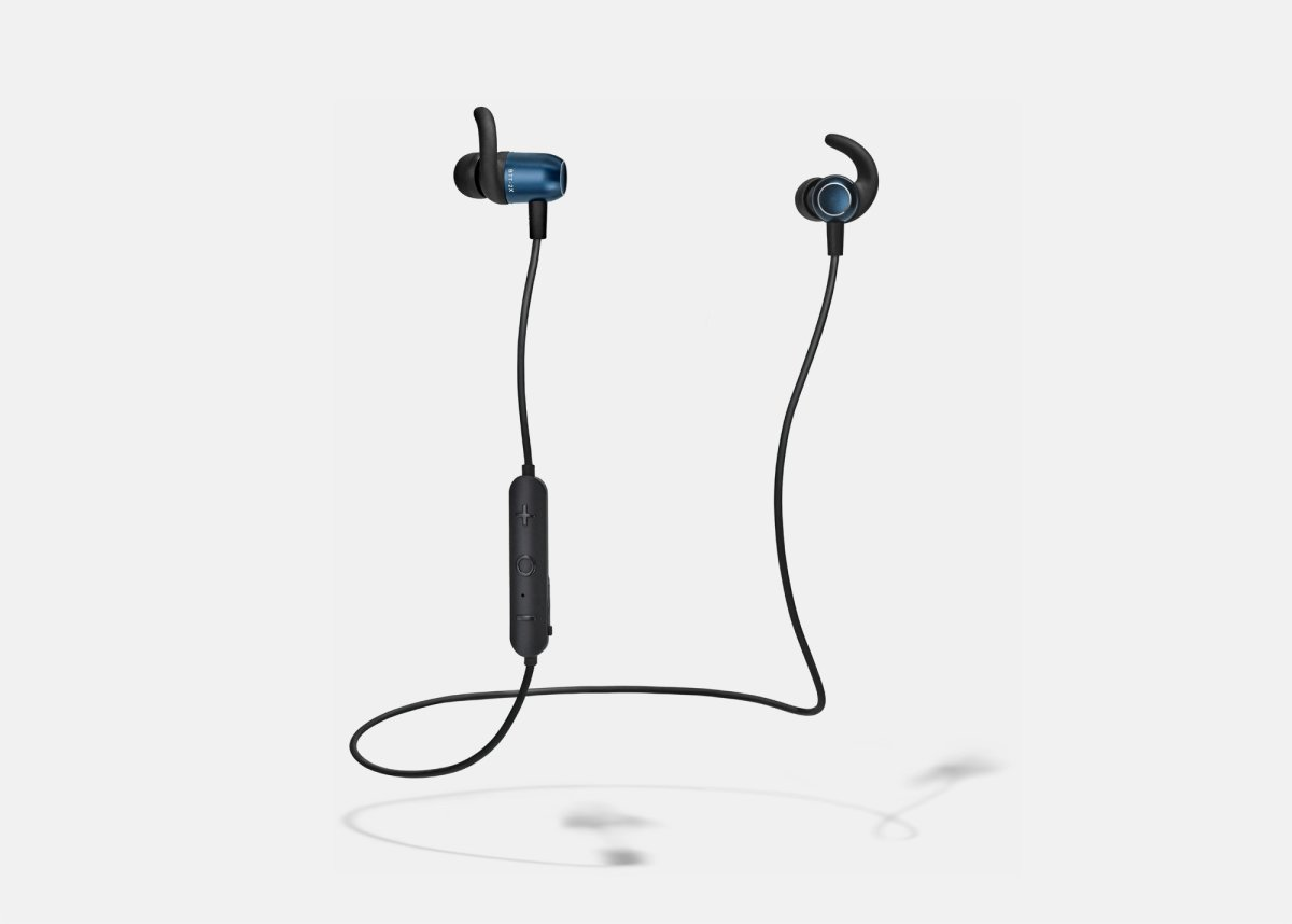 Status Audio Bluetooth Headphones
