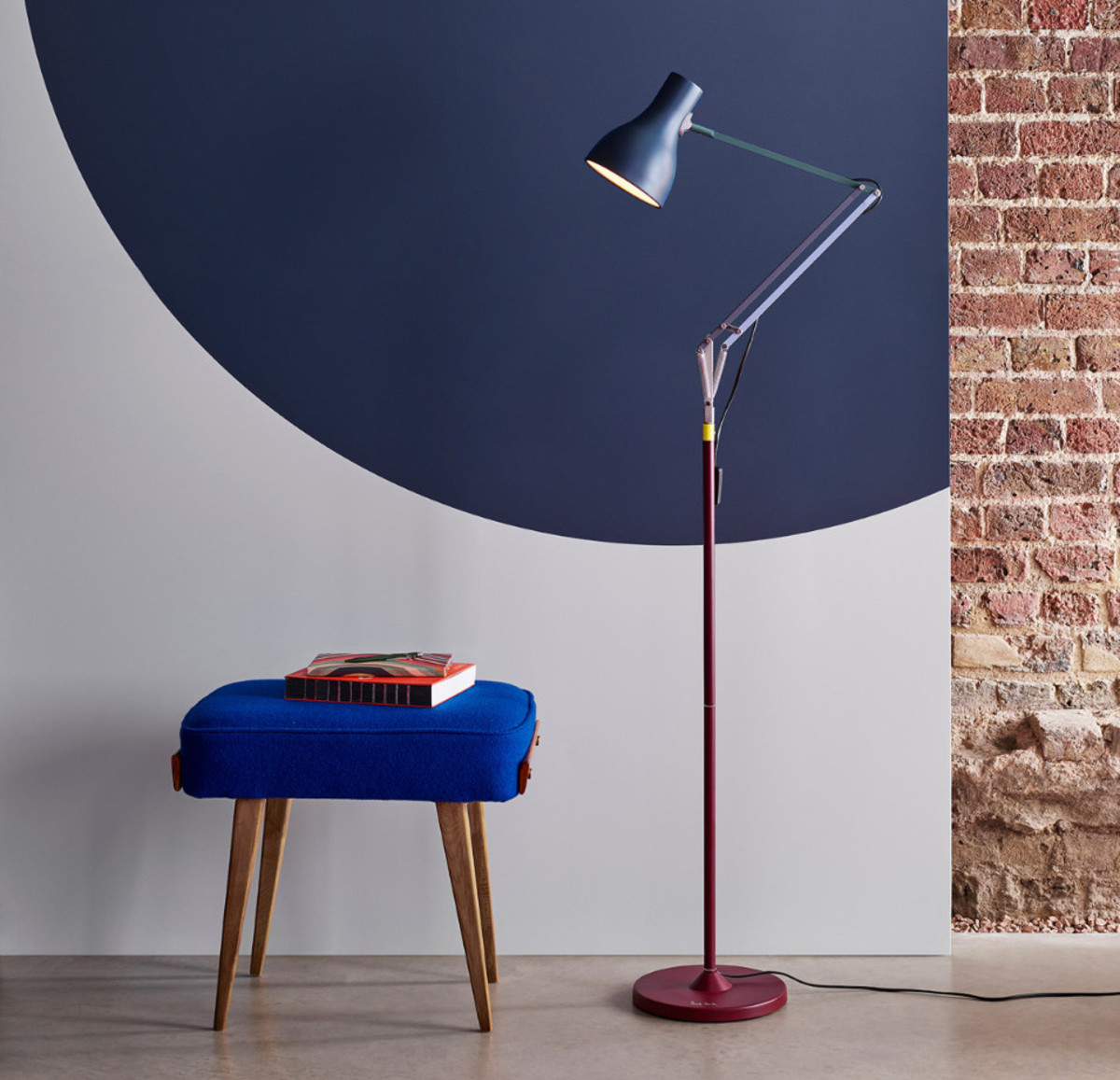 Anglepoise Paul Smith Edition Four