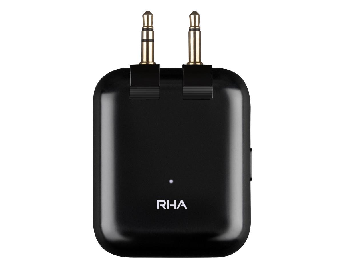RHA Flight Adapter