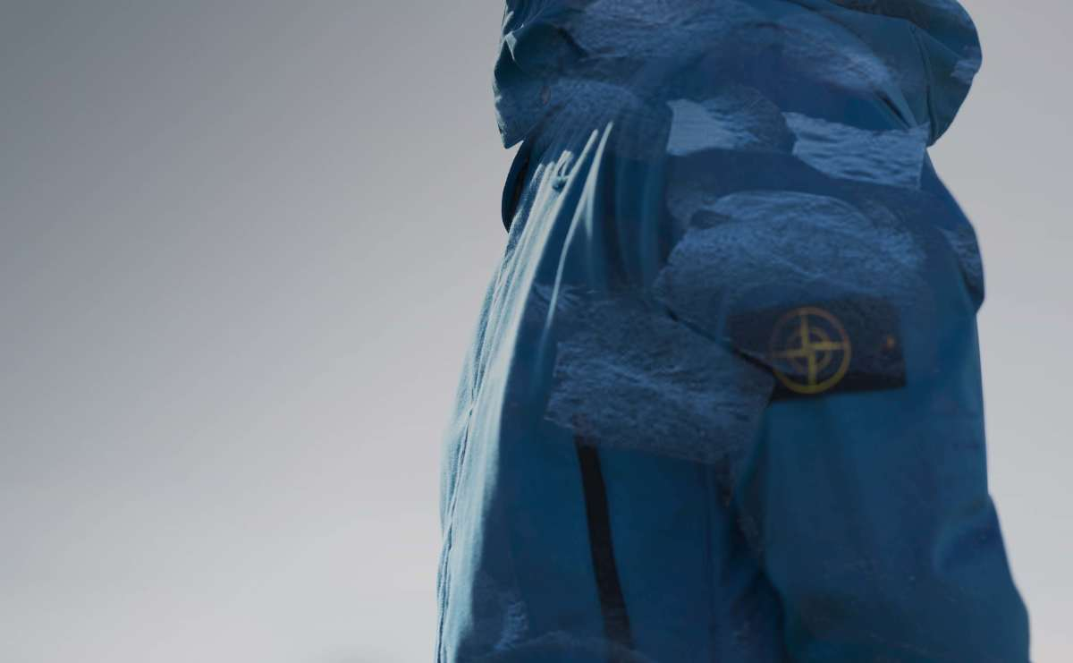 nike golf and stone island team up on a new capsule collection