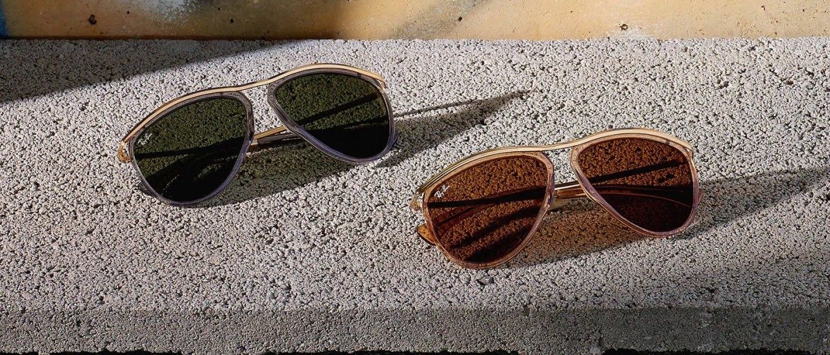 Ray Ban Is Re Releasing The 1968 Aviator Olympian Acquire