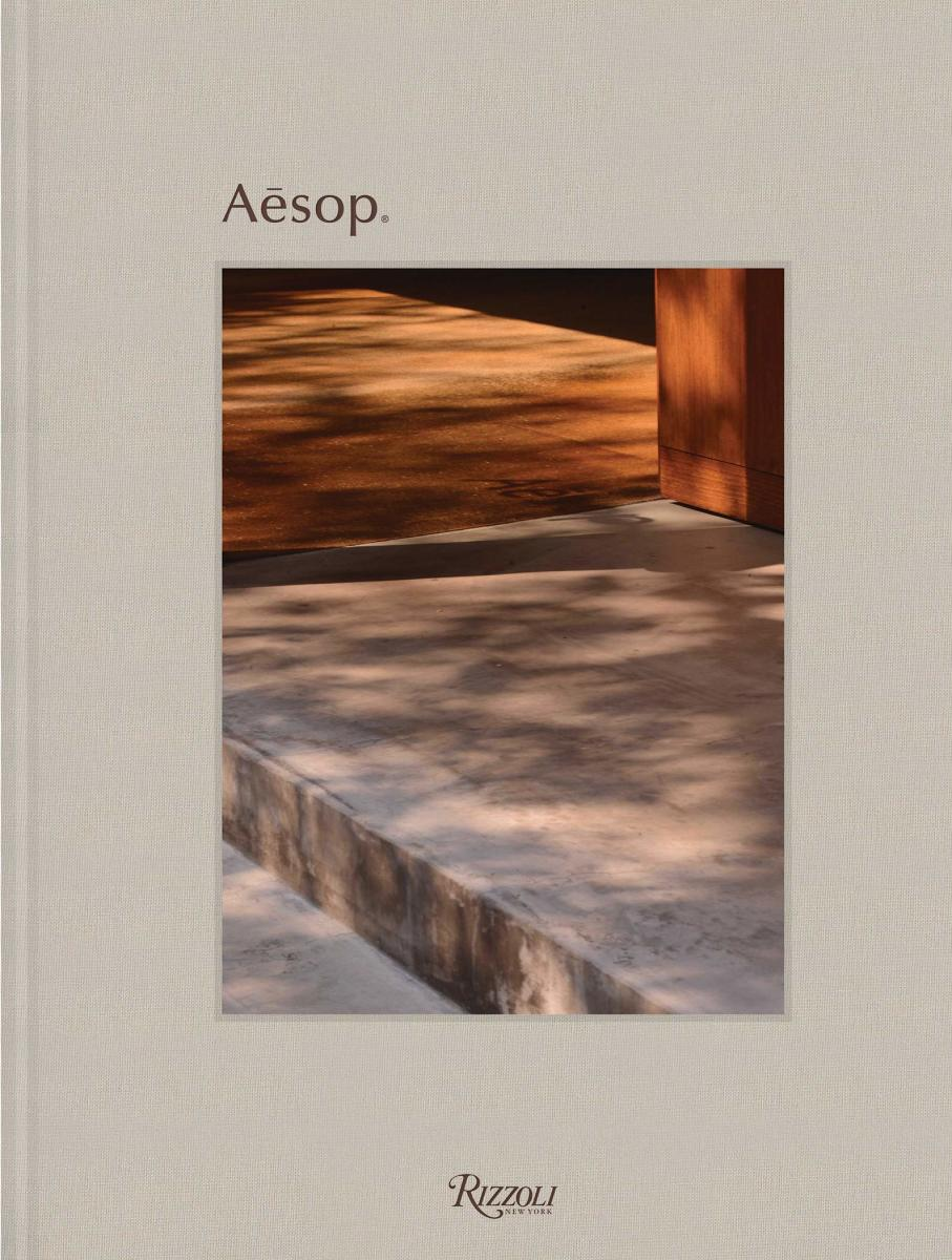 Aesop by Rizzoli