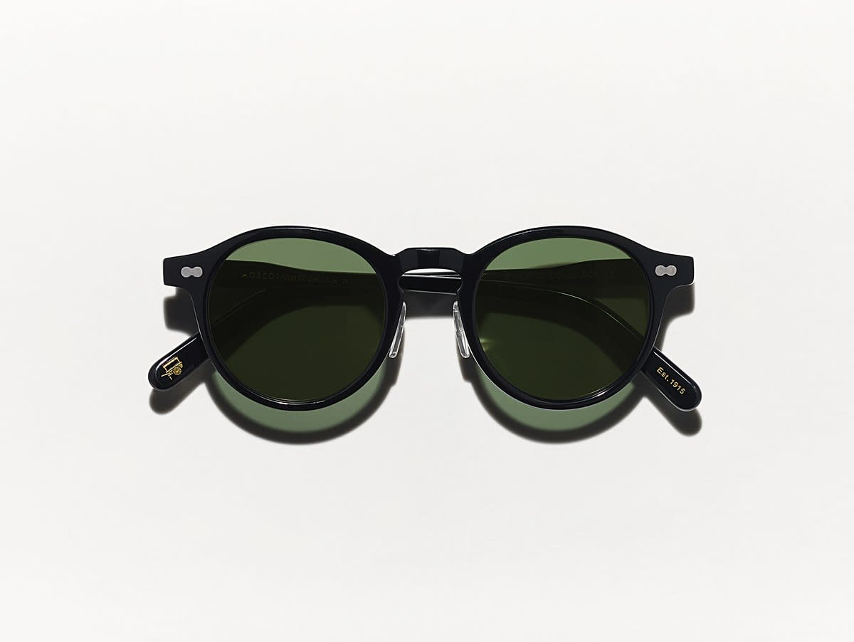 Moscot Alternative Fit