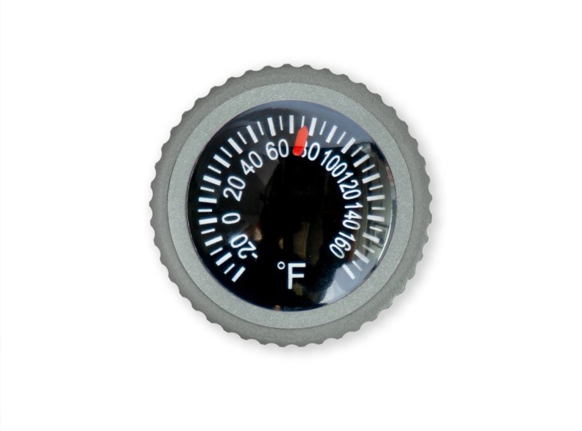 PDW Thermometer Kit