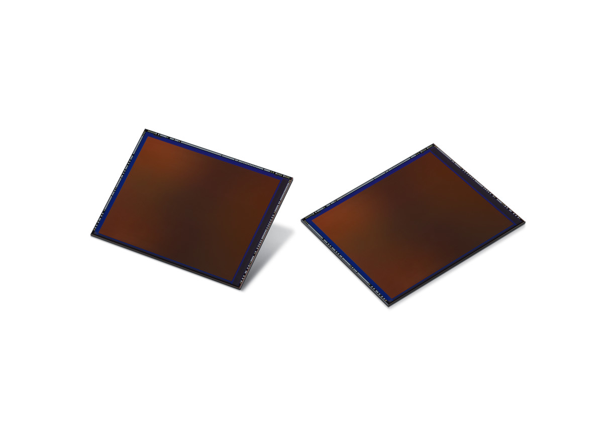 Samsung 108MP Image Sensor