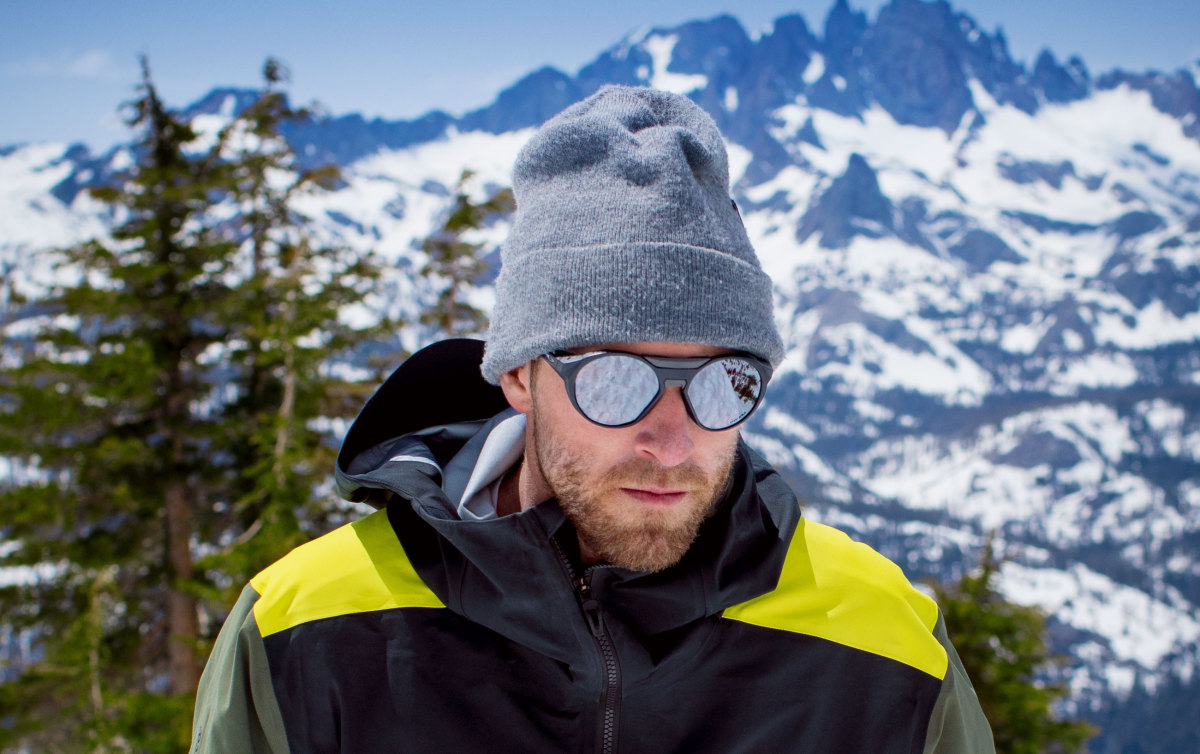Oakley aims for the summit with its new Clifden