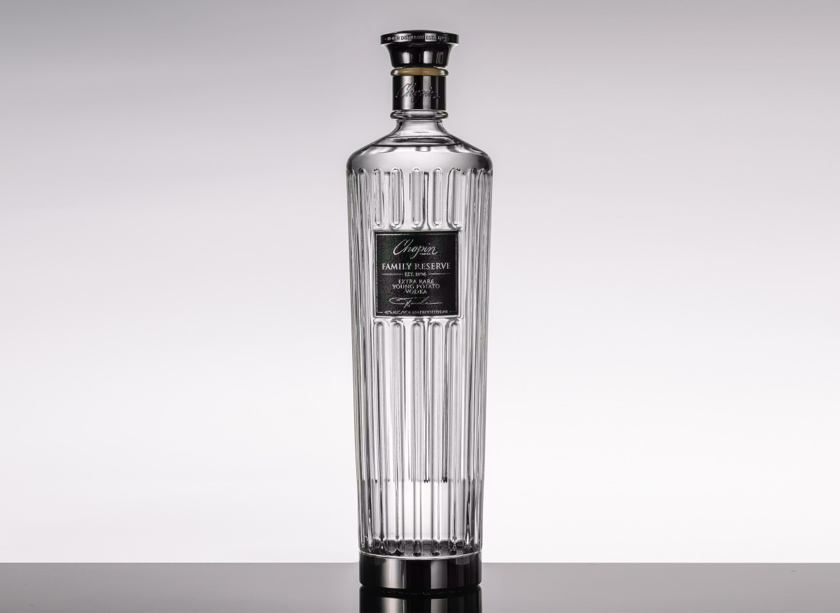 Chopin Vodka Family Reserve