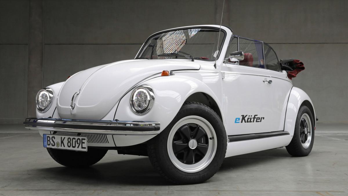Volkswagen eKaefer