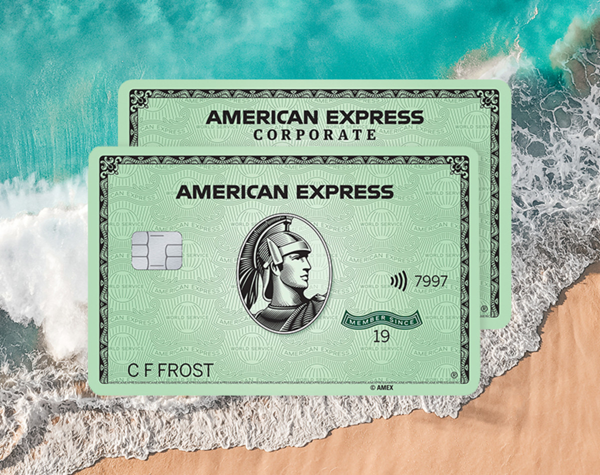 American Express Parley