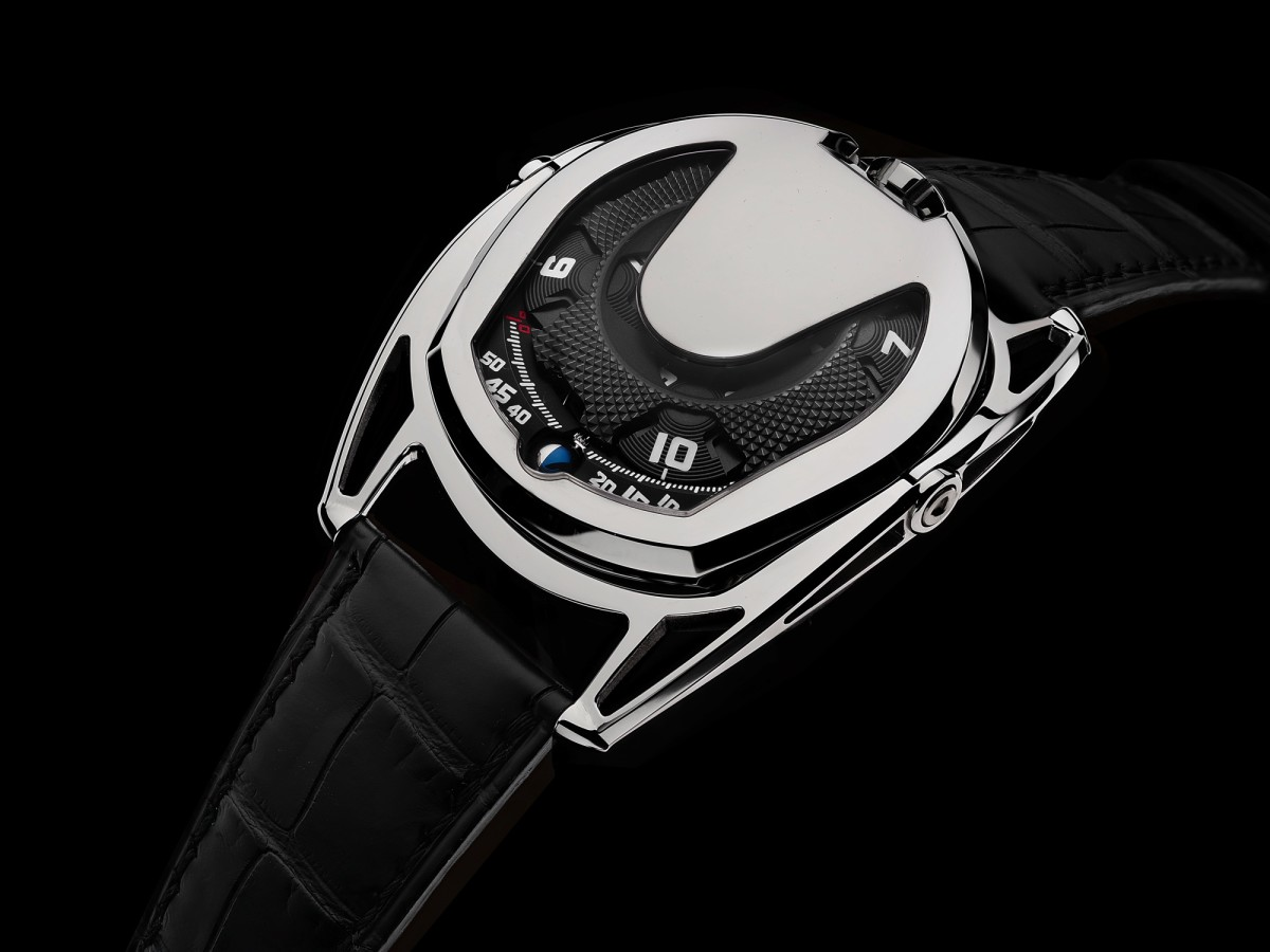 Only Watch x De Bethune