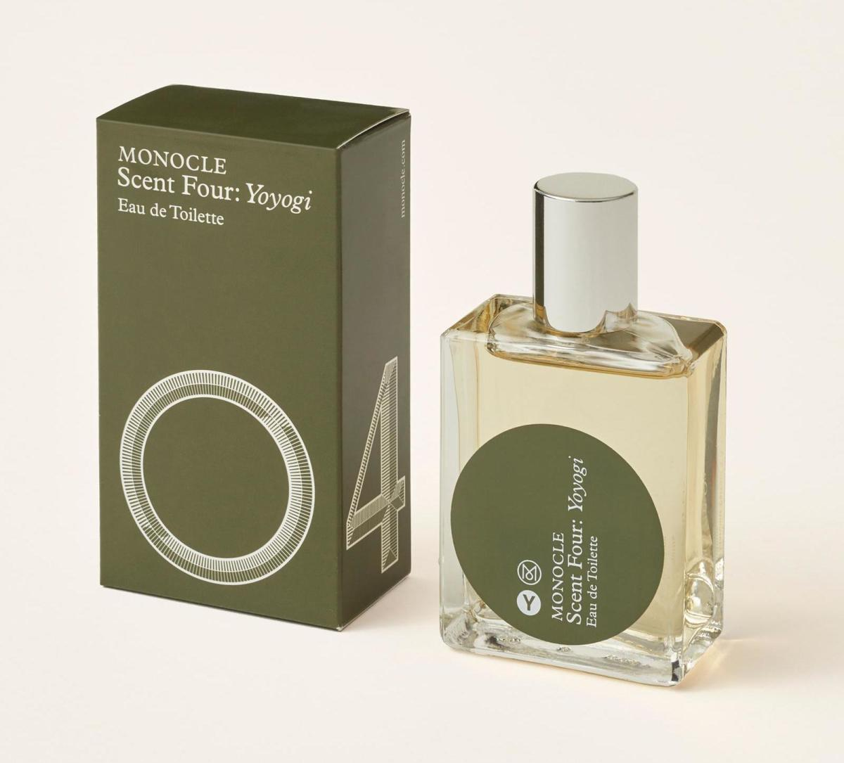 Monocle Scent Four: Yoyogi