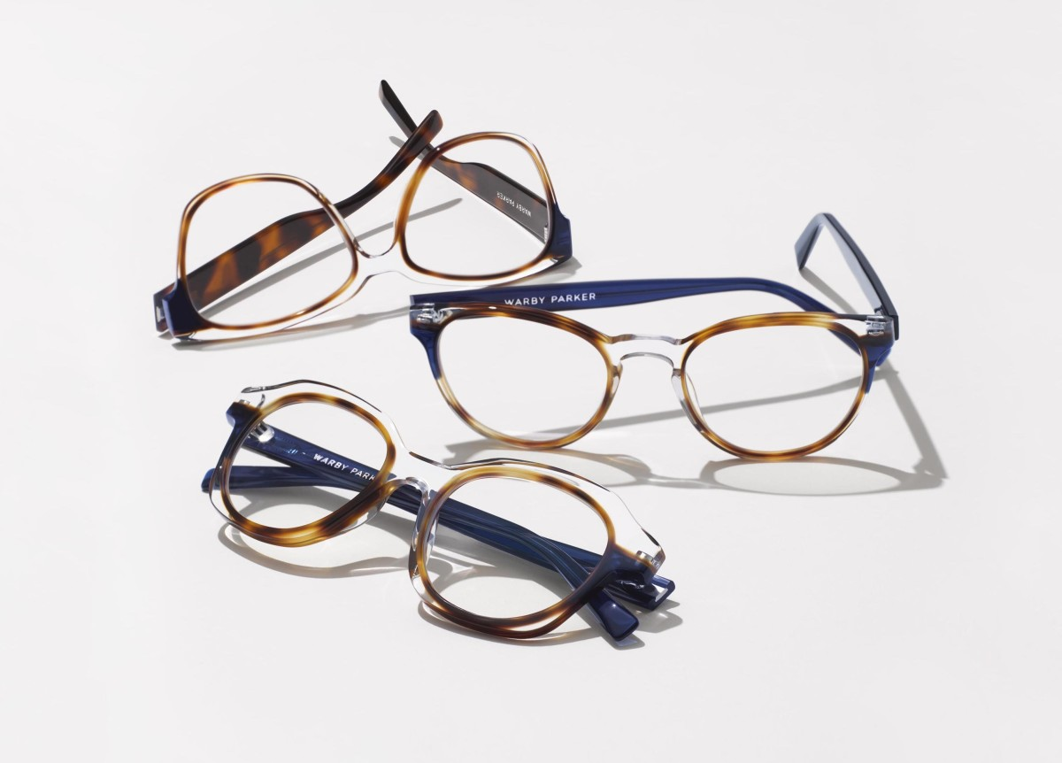 Warby Parker Super Concentric