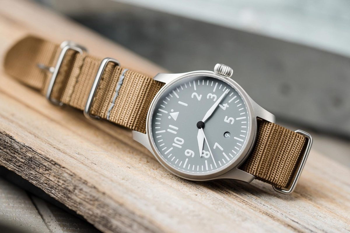 Stowa x Worn and Wound