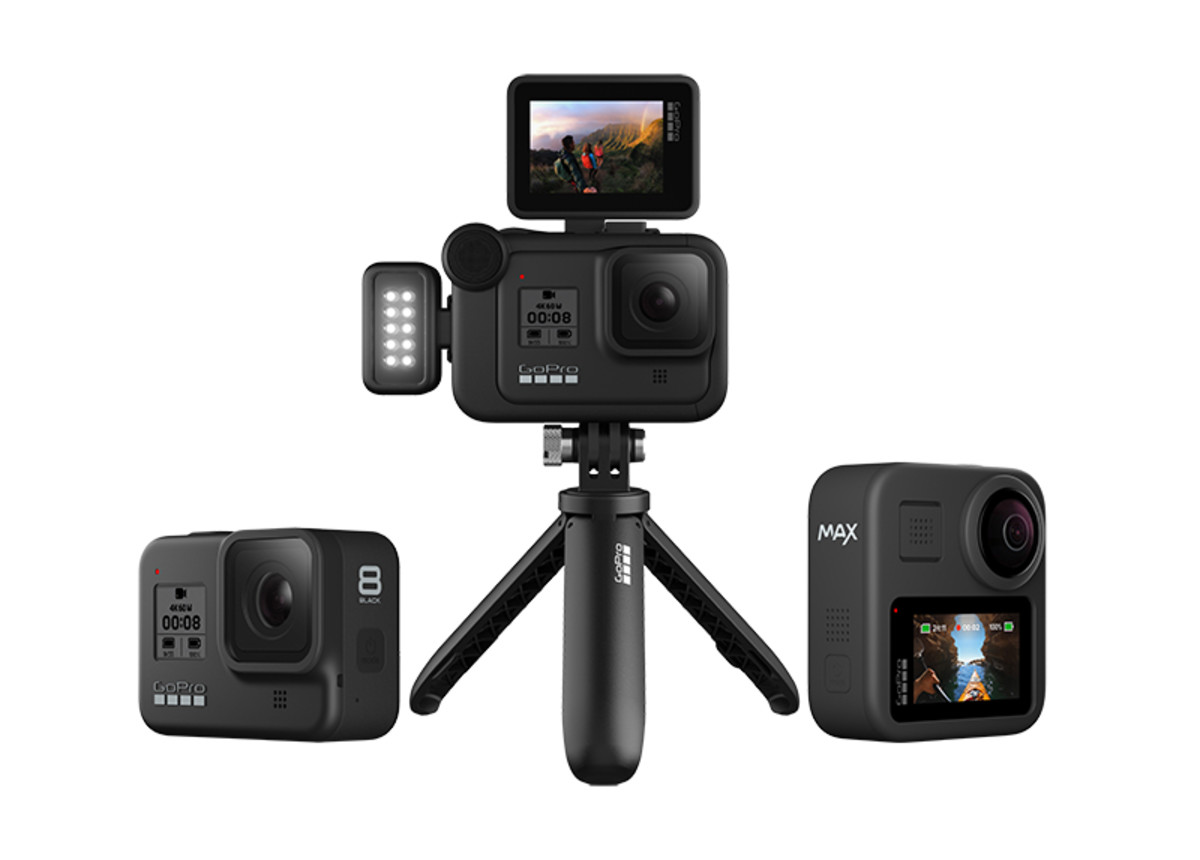 GoPro 2019 Cameras