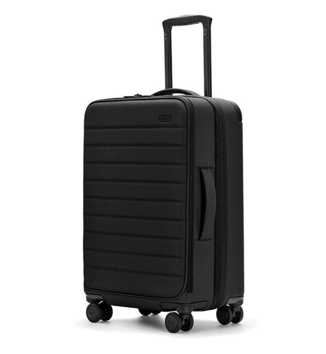 Away Expandable Luggage