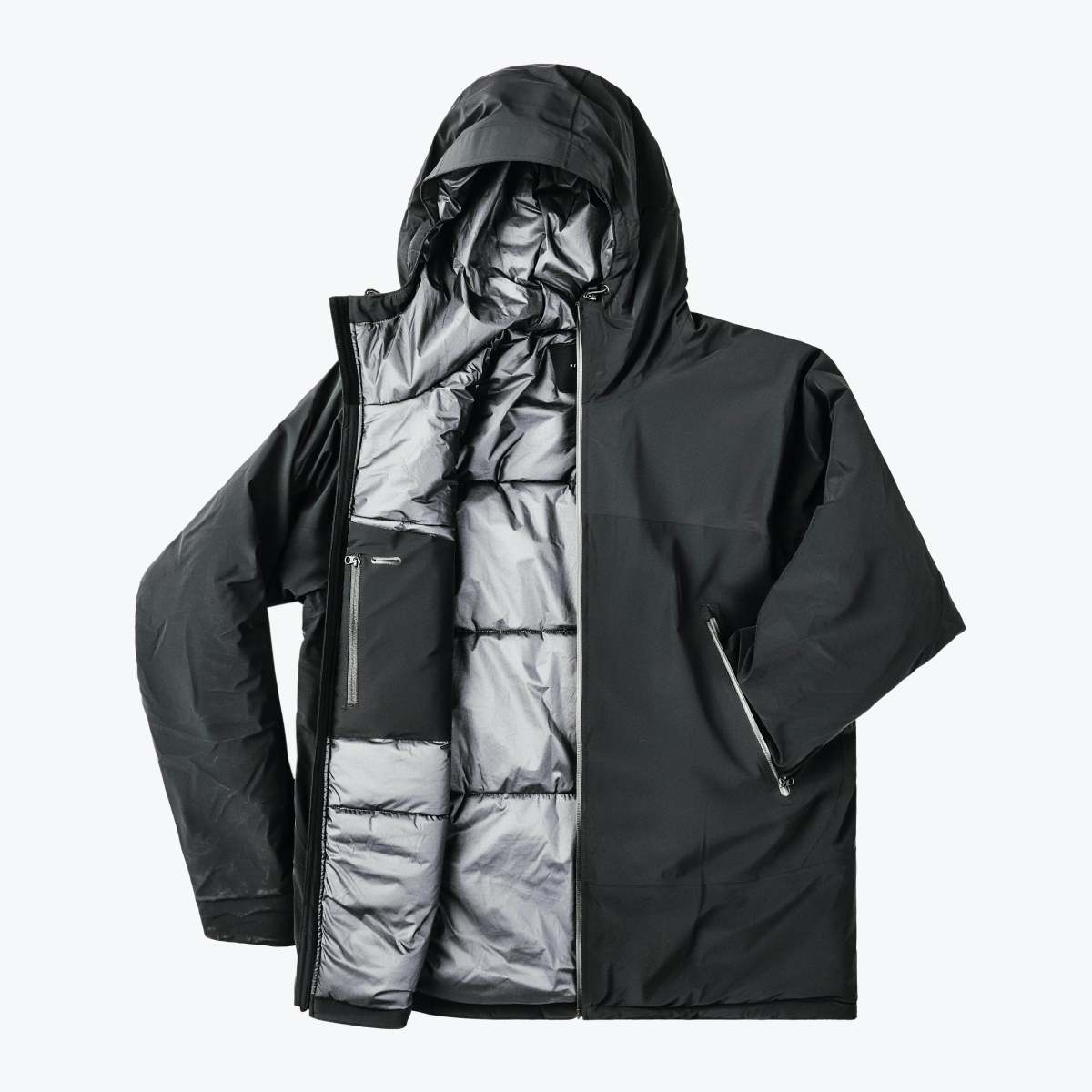 Mission Workshop Rhite Down Jacket