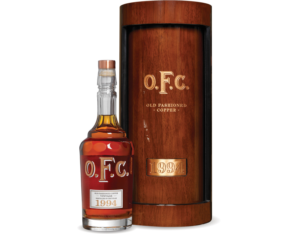 1994 O.F.C. Vintage Bourbon