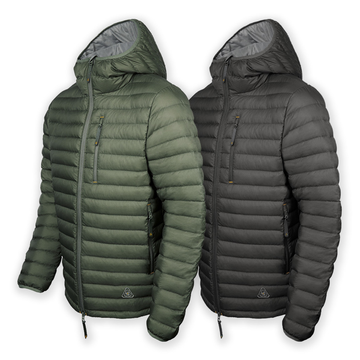 PDW Tycho Hooded Down Jacket