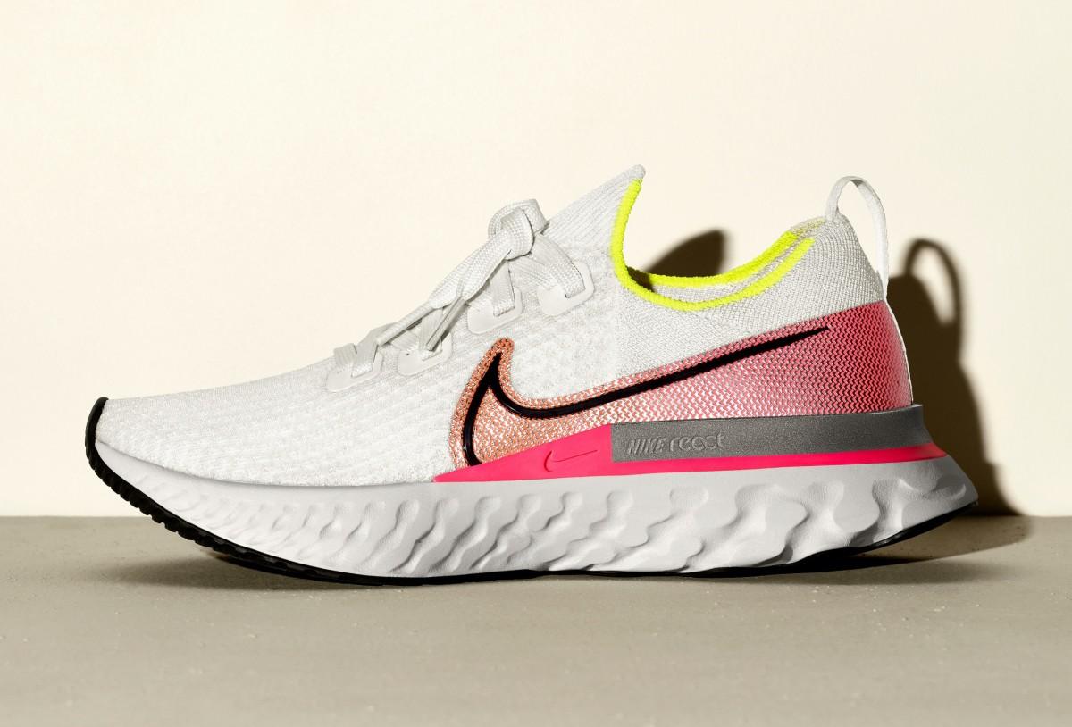 Nike React Infinity