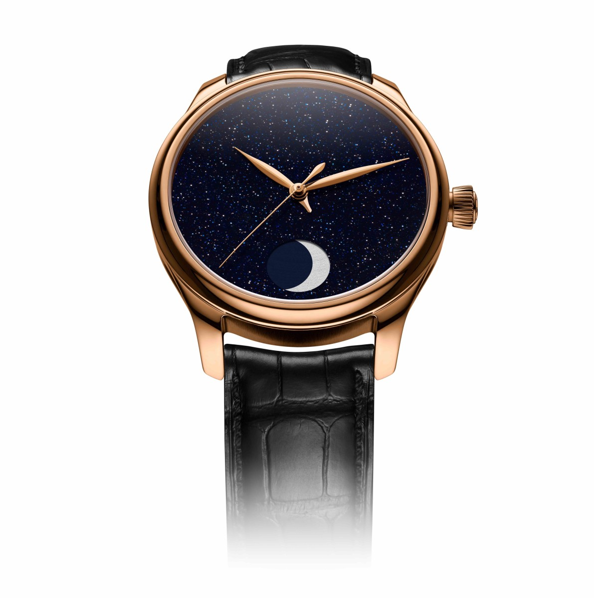 Endeavour Perpetual Moon Concept Aventurine_1801-0402_Mushroom_White Background