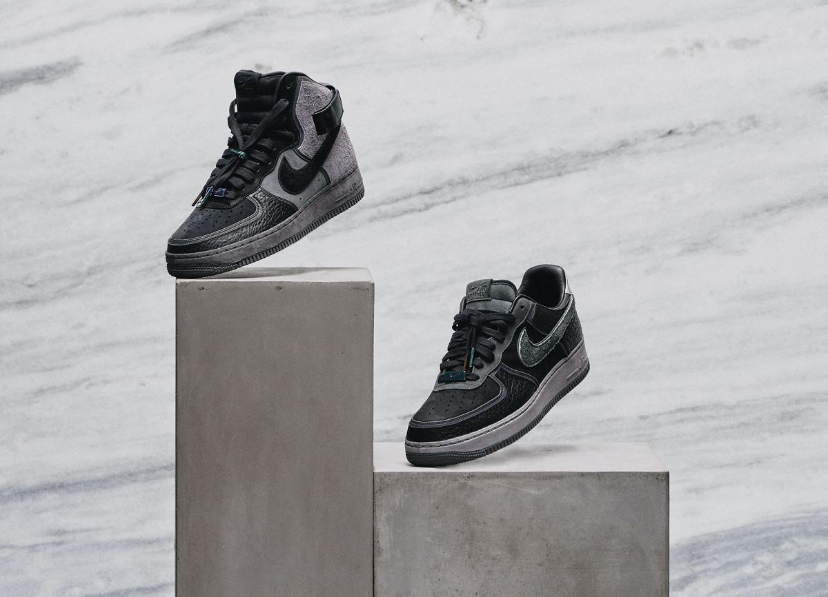 Nike Air Force 1 A Ma Maniére Hand Wash Cold