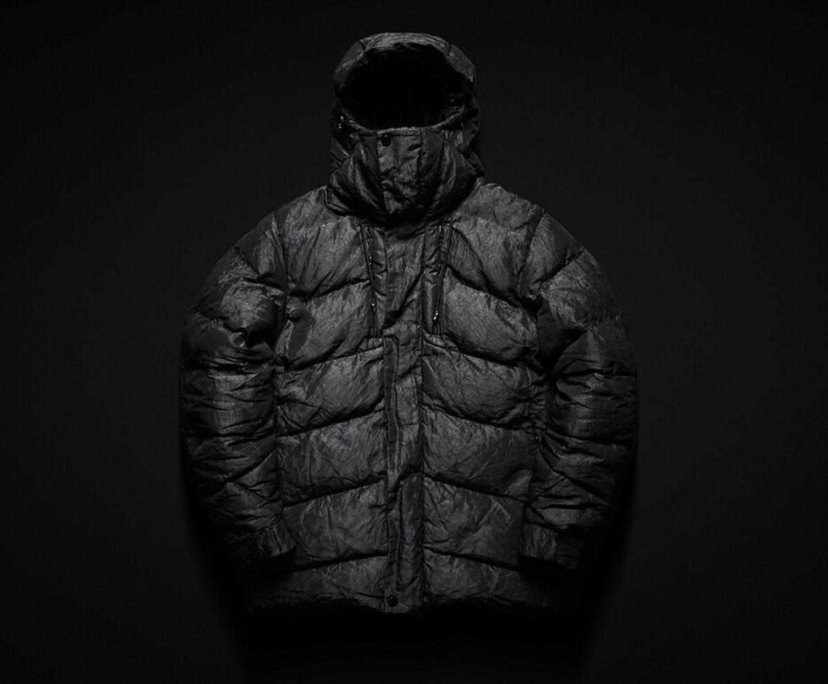 Vollebak Down Jacket