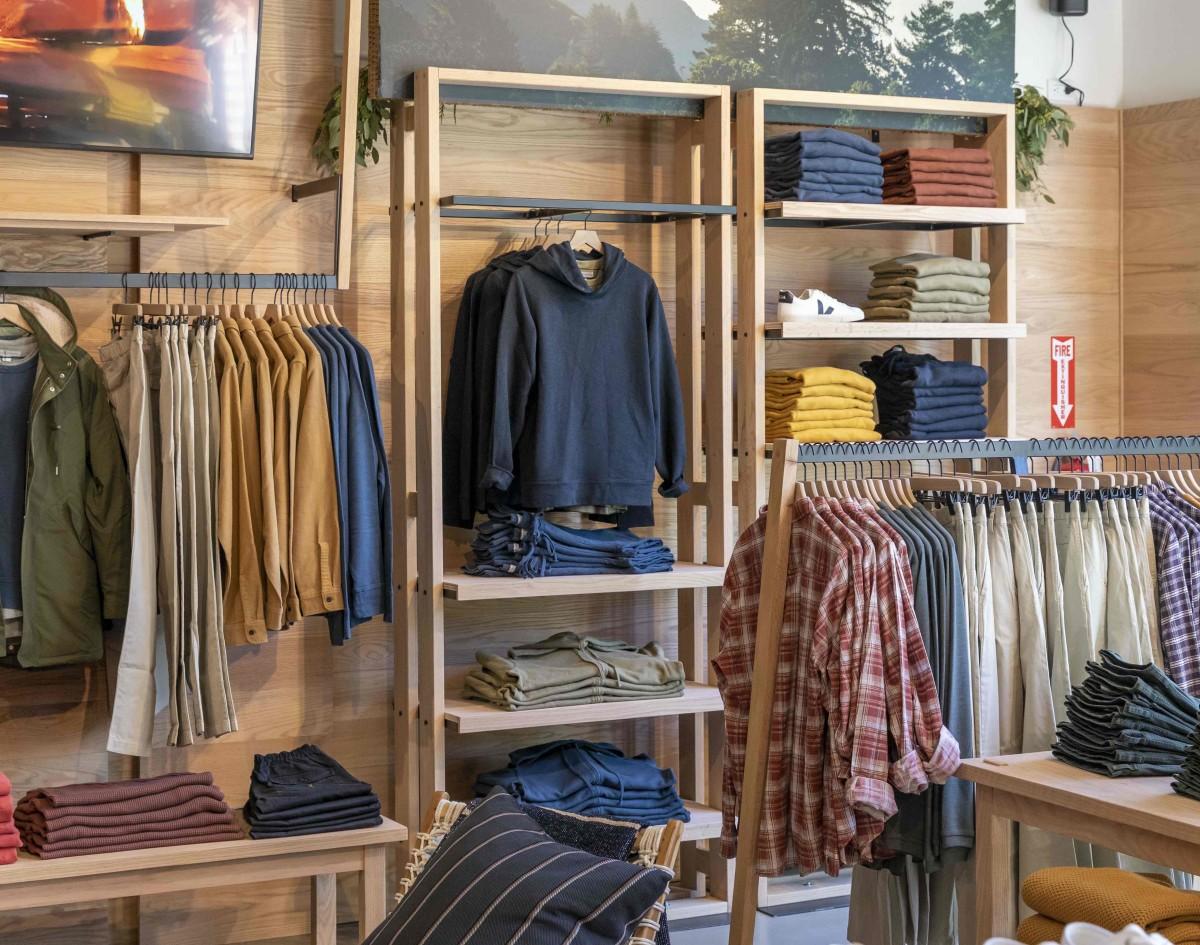Outerknown Flagship Store El Segundo