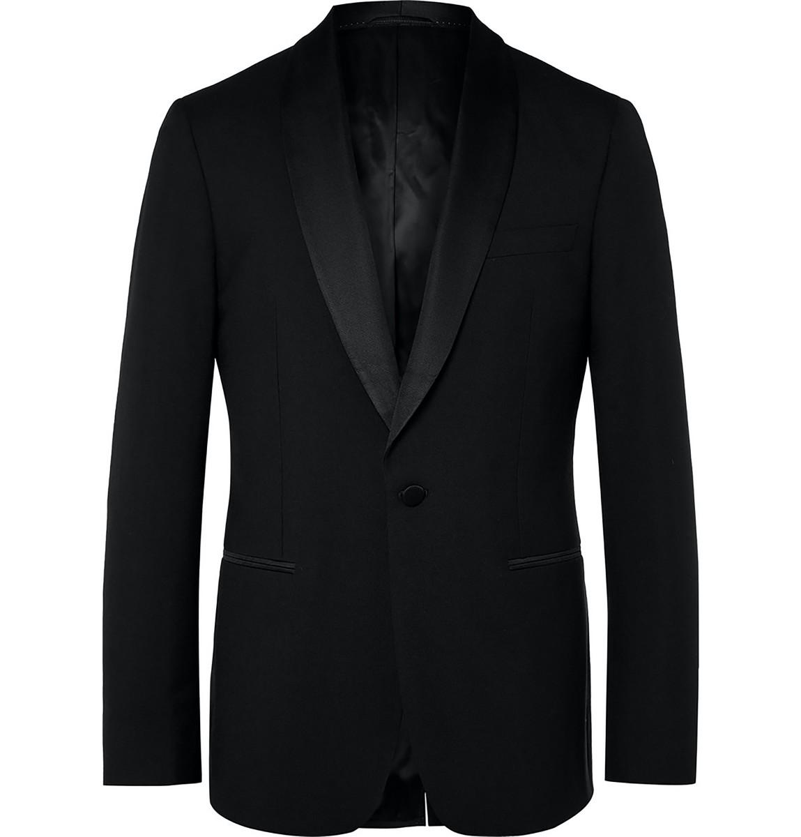 Mr. P. Eveningwear