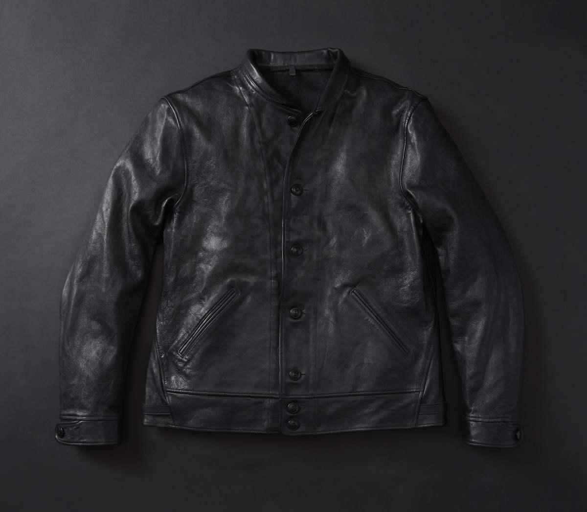 Levi's Menlo Cossack Jacket