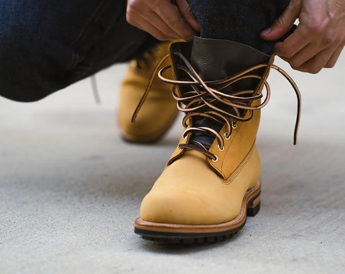 3sixteen Hunter Boot