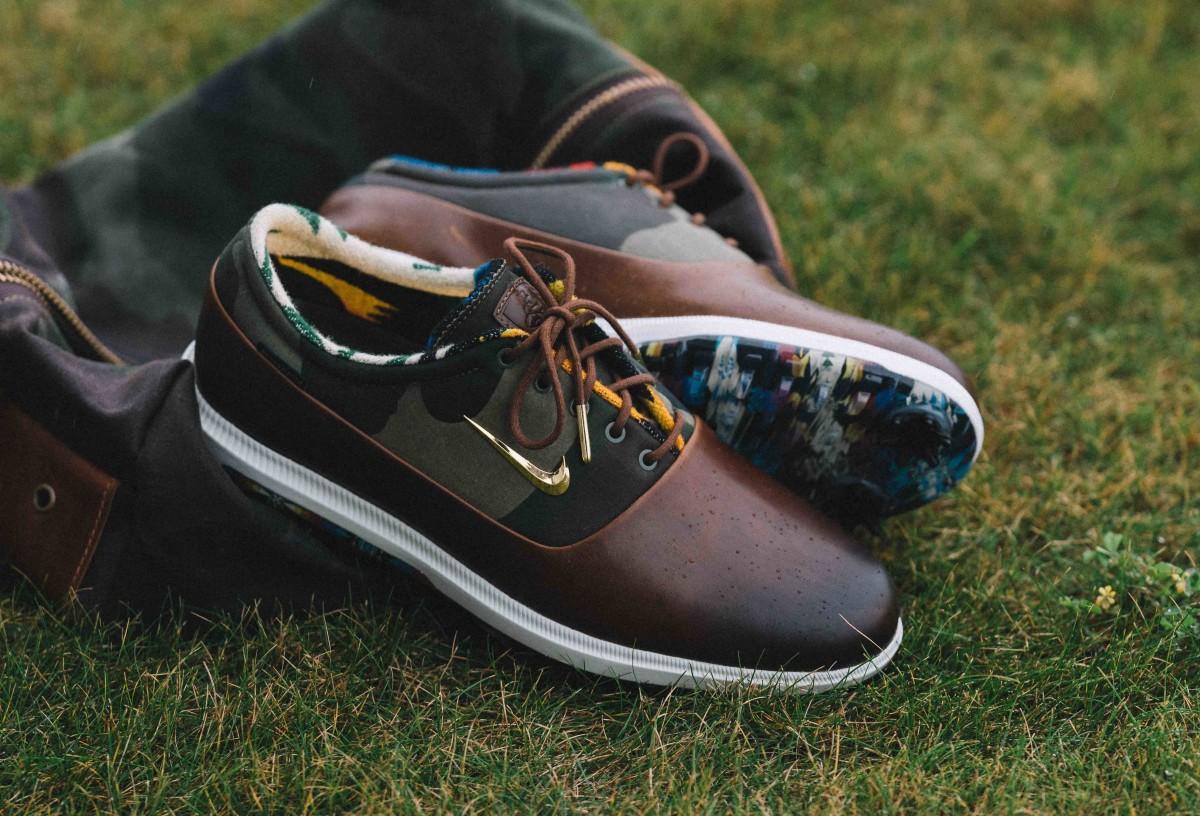 Nike x Seamus Golf