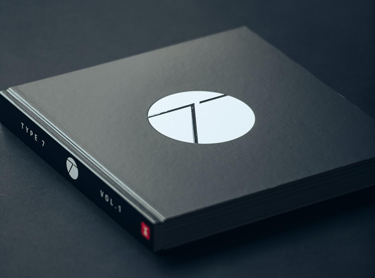 Delius Klasing Type 7 Book