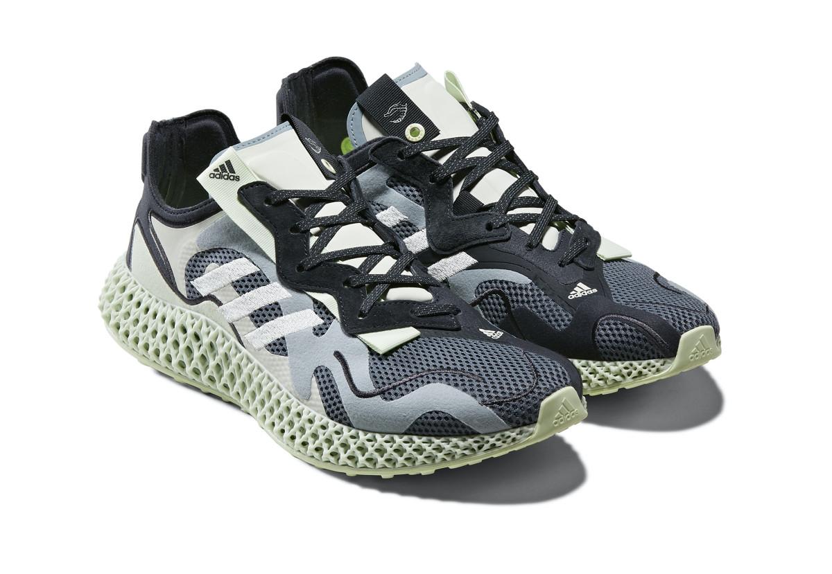 adidas Consortium 4D Runner