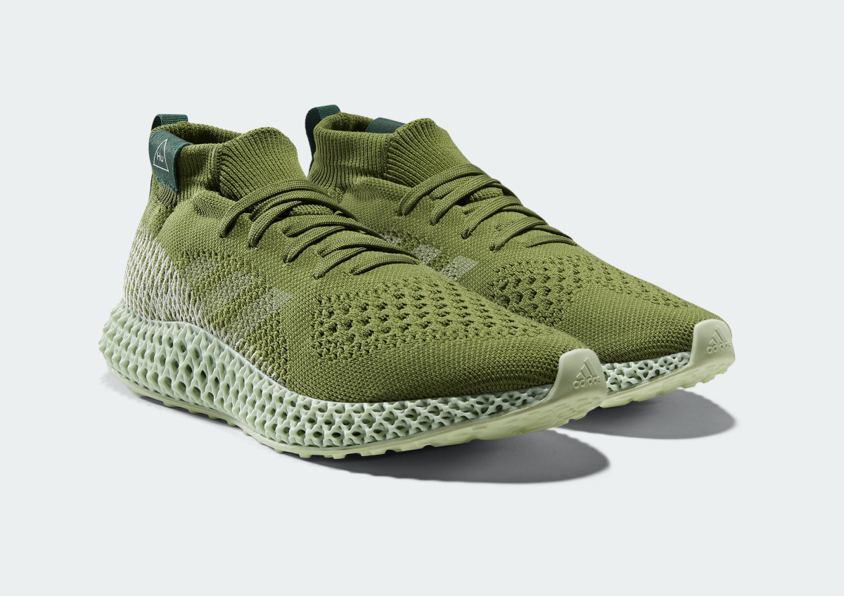 adidas Originals Pharrell Williams 4D