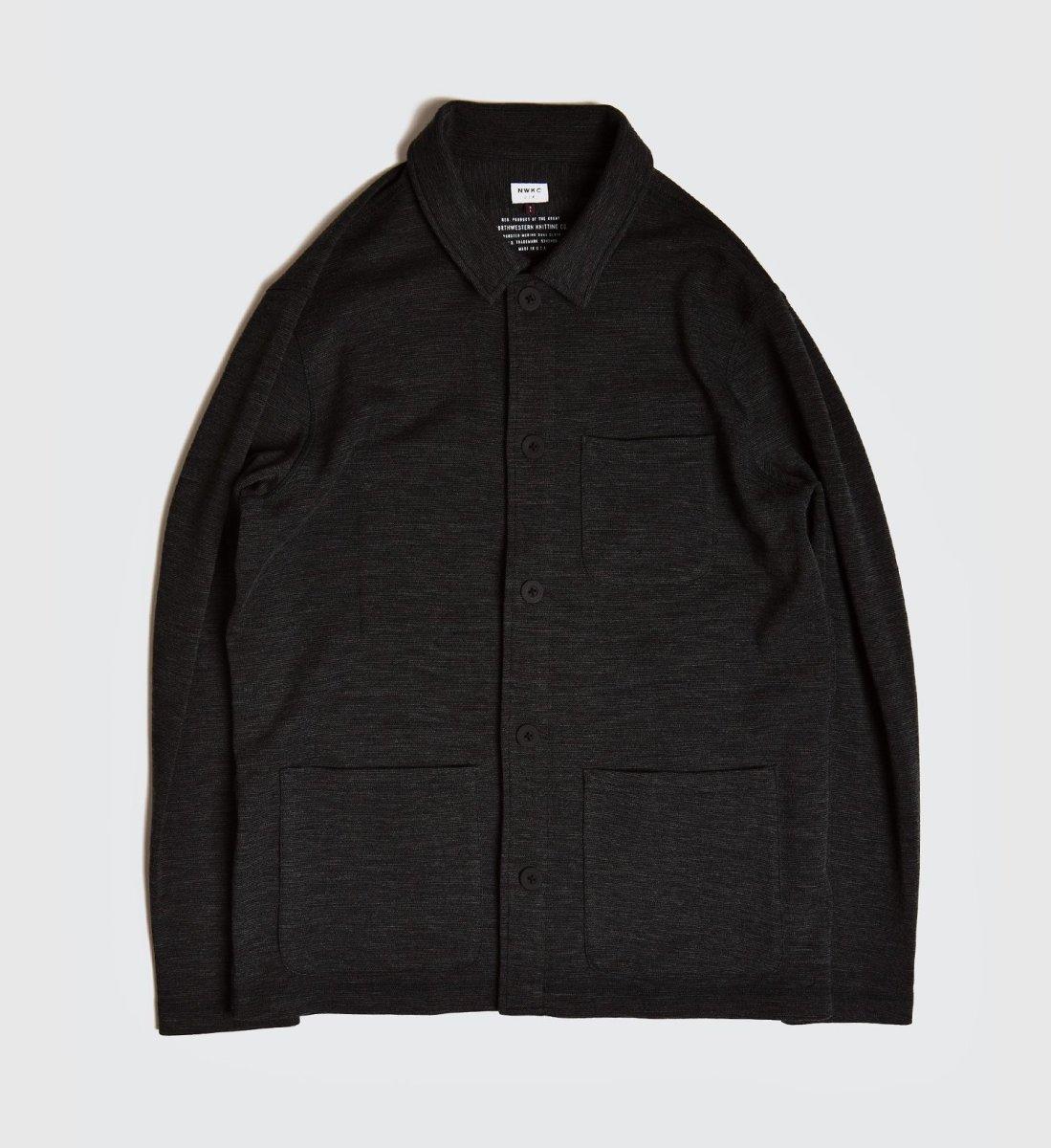 NWKC Chore Coat