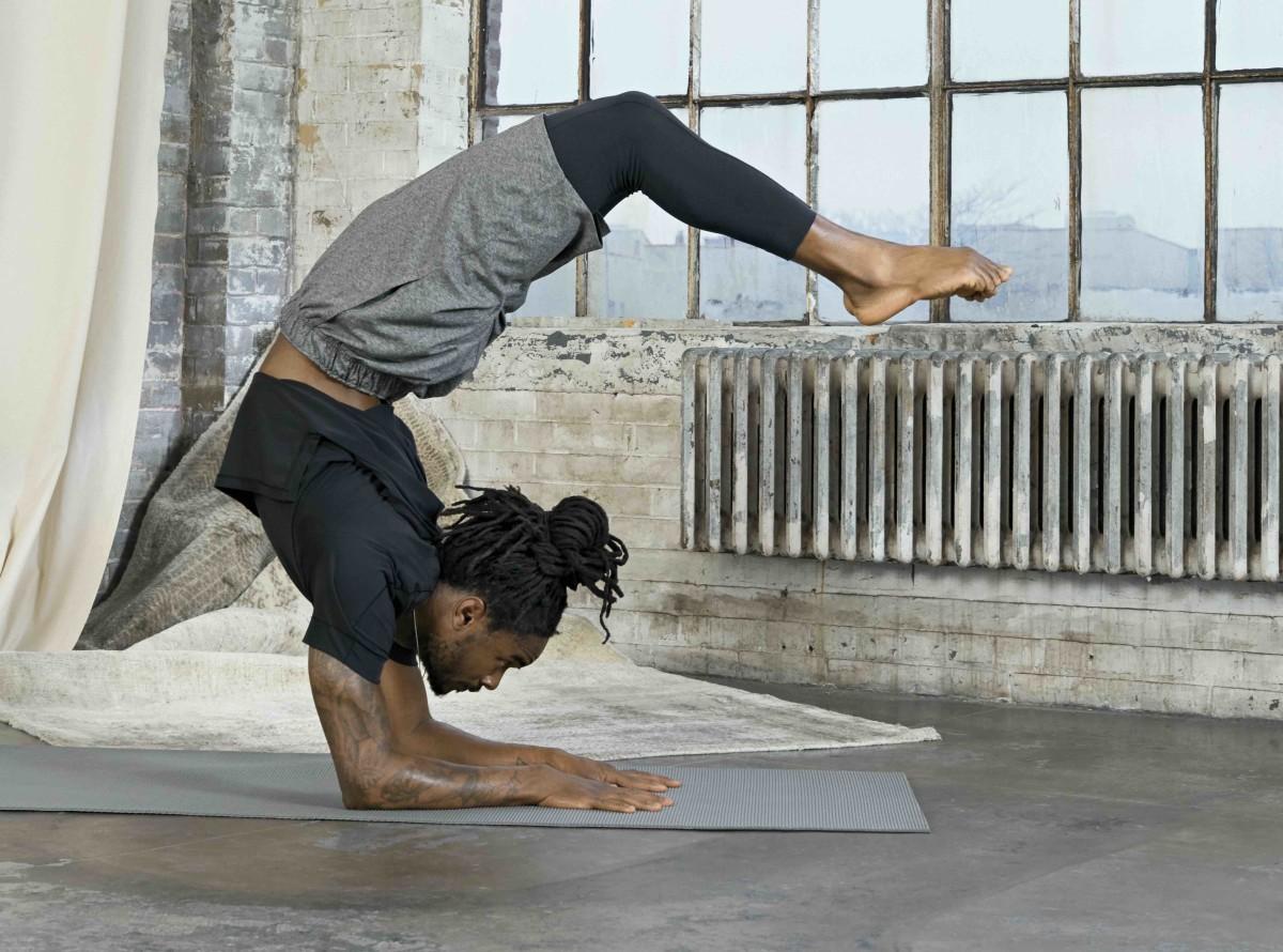 Nike Yoga 2020