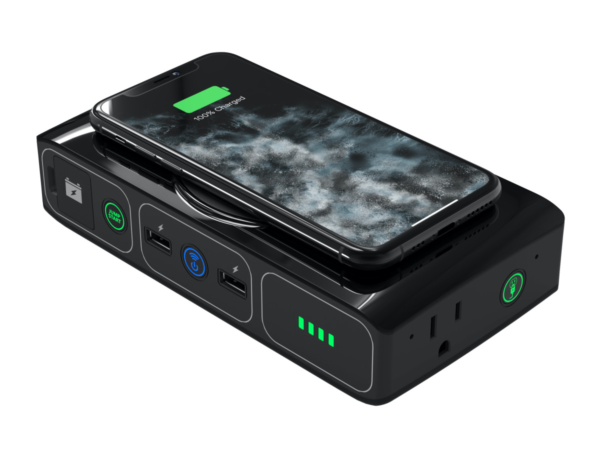 Mophie Powerstation Go