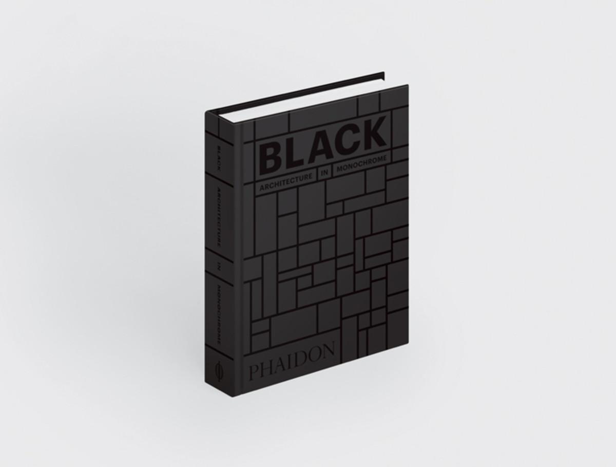 Phaidon Black
