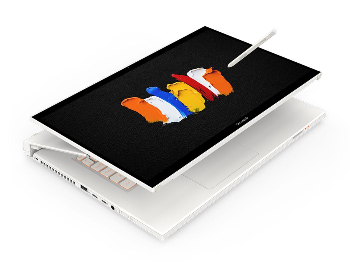 Acer ConceptD Ezel
