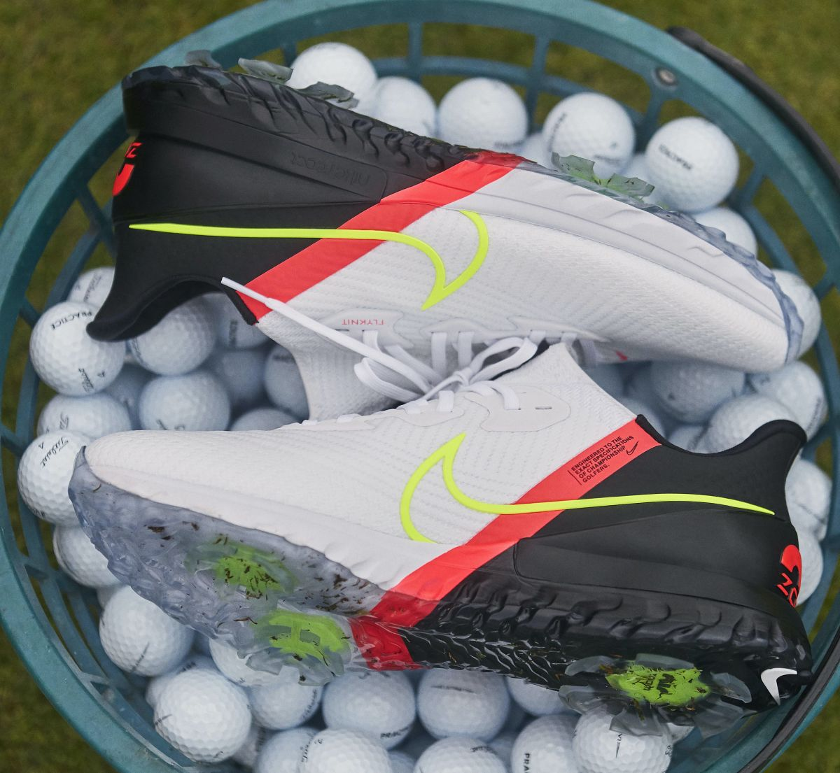 Nike Golf Air Zoom Infinity Tour